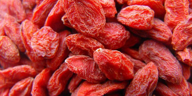 Ingrosso Frutta Secca Bacche Goji